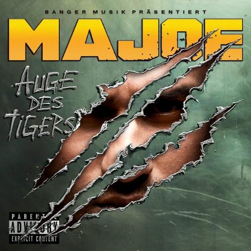 Majoe - Auge Des Tigers (Deluxe Edition) (2017)