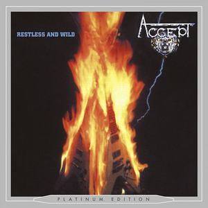 Accept - Restless and Wild (Platinum Edition) (2017)