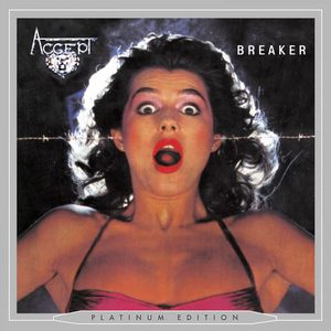 Accept - Breaker (Platinum Edition) (2017)