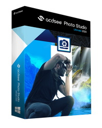 Acdsee Photo Studio U0vkwp