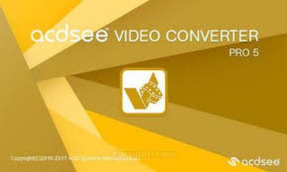 download ACDSee.Video.Converter.Pro.v5.0.0.799