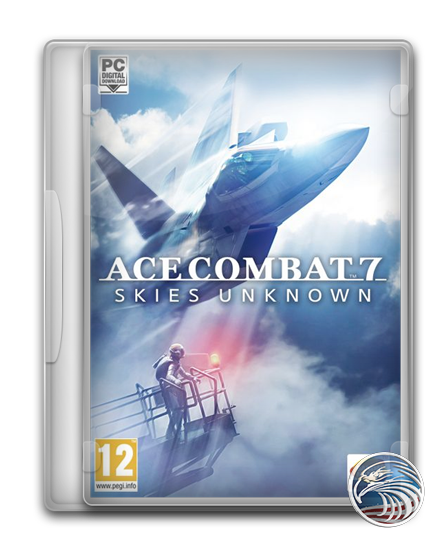 Ace Combat 7 Skies Unknown Deluxe Edition MULTi12