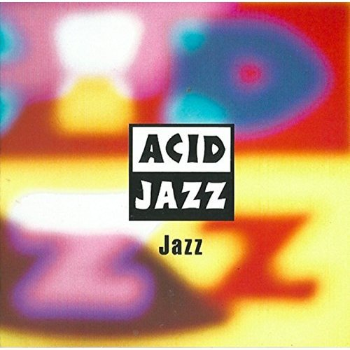Afro Latino, Acid Jazz: Jazz