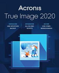 Acronis True Image 20euk89