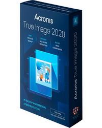 Acronis True Image 20ddk49