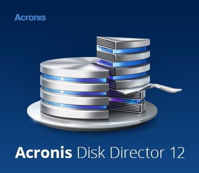 download Acronis Disk Director v12.0 Build 96