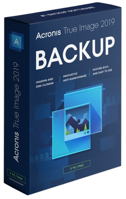 download Acronis True Image 2019 v23.2.1.Build 13660 BootCD