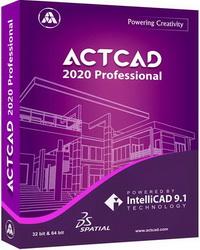 Actcad 20207ak62