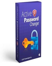 Active Password Changccjkl