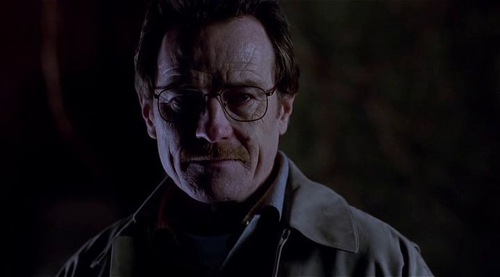 Breaking Bad: 1.Sezon Tüm Bölümler Ekran Görüntüsü 2