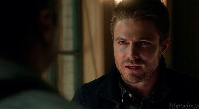 Arrow 1.Sezon Tüm Bölümler Ekran Görüntüsü 2