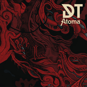 Dark Tranquillity - Atoma (Single) (2016)