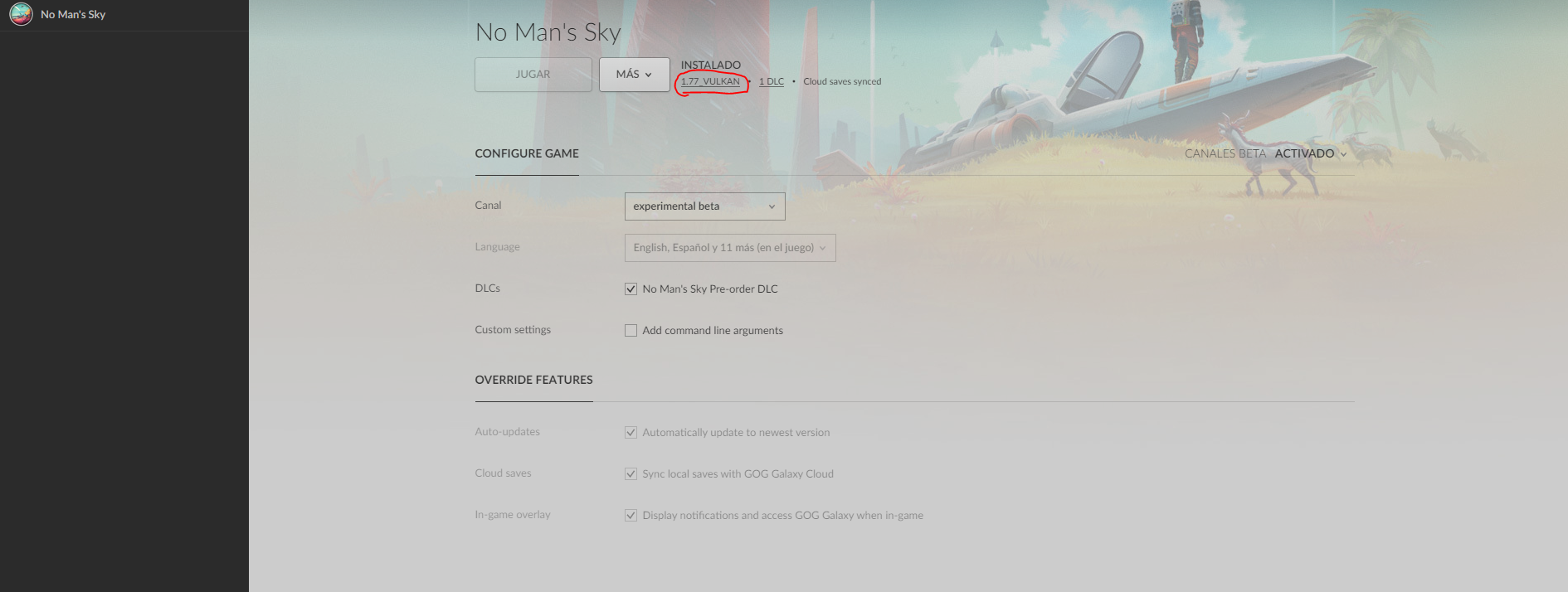 Hello Games Announces Vulkan update for No Man's Sky PC  | ResetEra