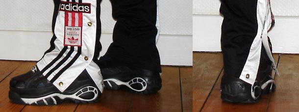 Adidas Und Und Buffalo dBeCrox Hose Hose Adidas f76Ybyvg
