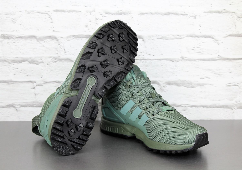 TR Zx Flux hautes de 58 Baskets Adidas by9434 Chaussures Homme LcAR3j4q5S