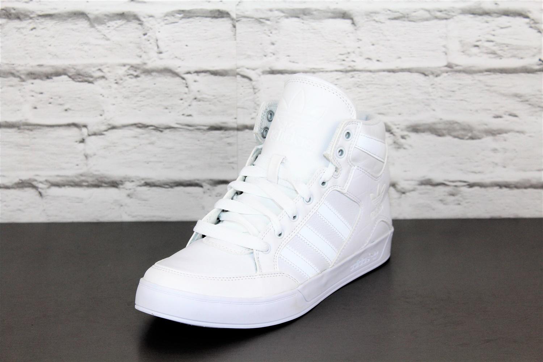 adidas hard court hi af4008 high sneaker herrenschuhe. Black Bedroom Furniture Sets. Home Design Ideas