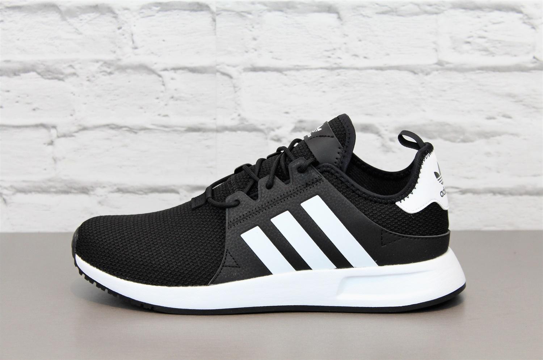 online store 0a9de e1cf9 ADIDAS ORIGINALS X PLR CQ2405. Color  negro