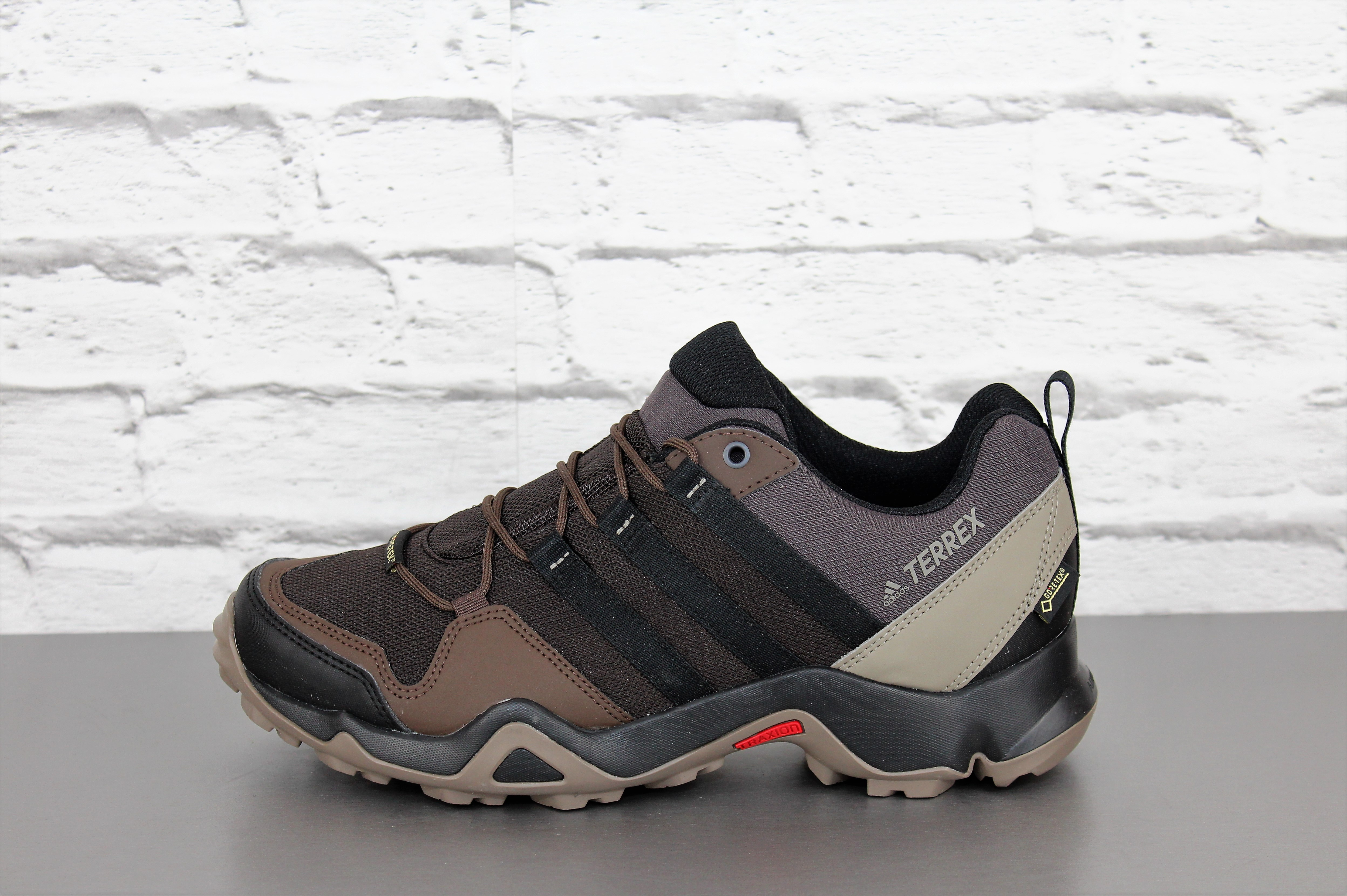 wholesale dealer e9308 3c4f7 ADIDAS TERREX ax2r GTX bb1987 SNEAKERS TREKKING ALL APERTO SCARPE  escursionismo