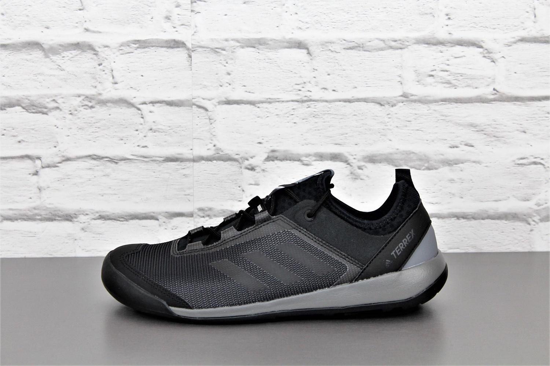 Détails sur Adidas Terrex Swift Solo S80930 Baskets Chaussures Randonnée Homme de Sport
