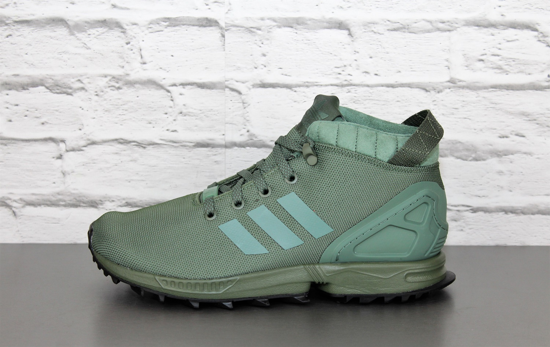 Alta Ginnastica Adidas By9434 58 Stivali Tr Zx Scarpa Uomo Da Flux A118fxP
