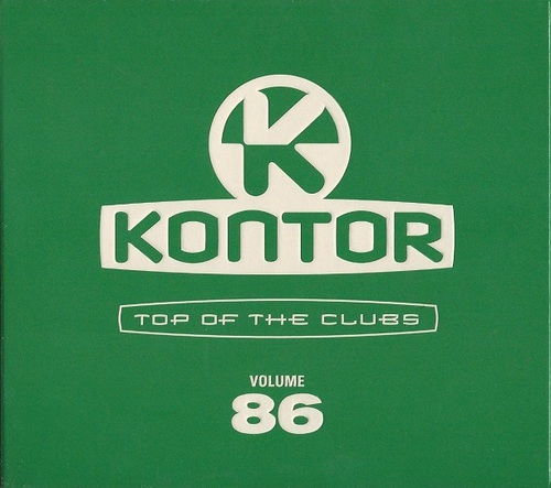 Kontor Top Of The Clubs Vol. 86 (2020)