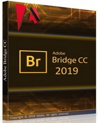 Adobe Bridge Cc 2019qakho