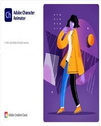 Adobe Character Animamkksy