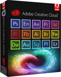 Adobe Creative Cloud N9j1e