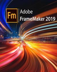 Adobe Framemaker 20190qki6