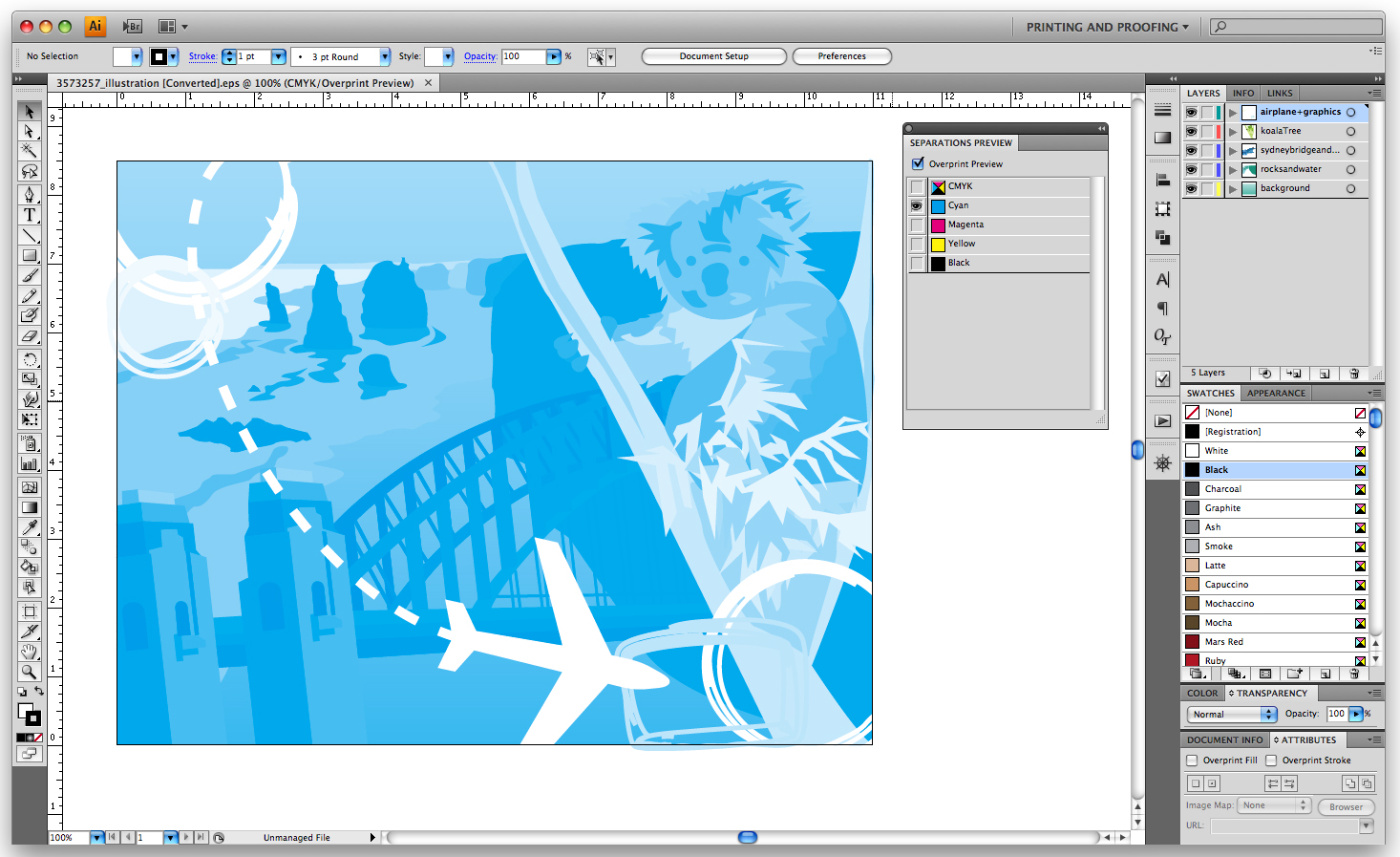 Adobe Illustrator CS4 for Windows
