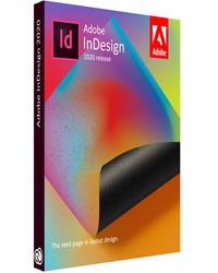 Adobe Indesign 20201mjab