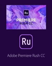 Adobe Premier Rush 20t5kh7
