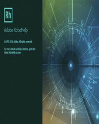 Adobe Robohelpc1j50