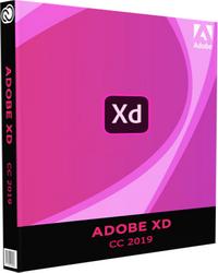 Adobe Xd Cc 2019d1ju7
