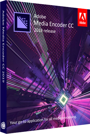 Adobe Media Encoder CC 2019 v13.0.2.39