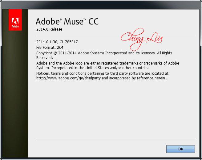 download adobe muse full crack