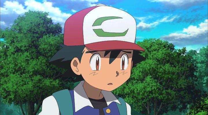 Pokémon Film: Seni Seçtim Ekran Görüntüsü 1