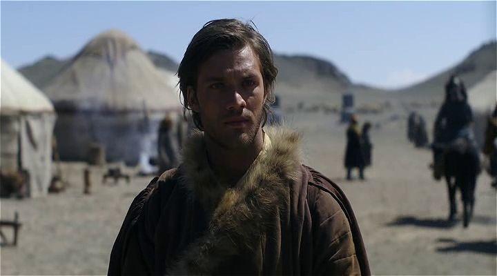 Marco Polo: 1.Sezon Tüm Bölümler Ekran Görüntüsü 2