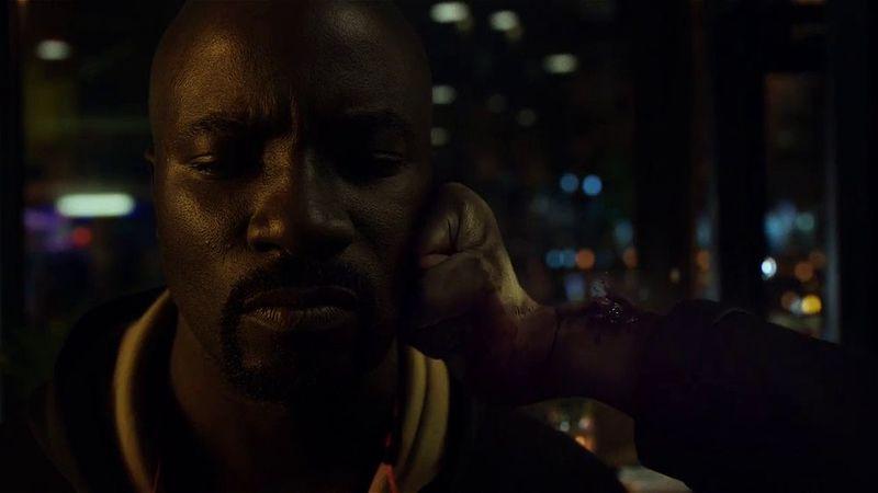 Luke Cage: 1.Sezon Tüm Bölümler Ekran Görüntüsü 1