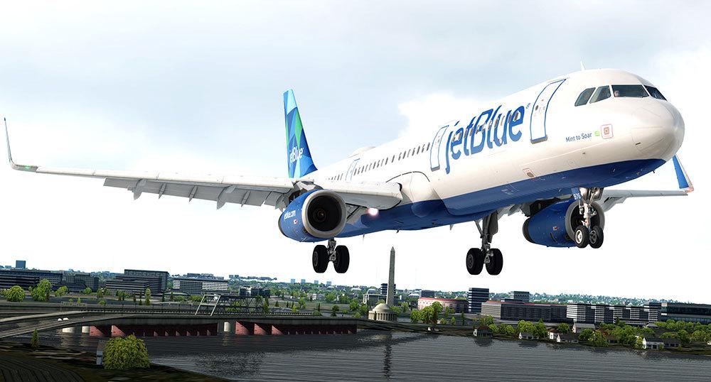 Aerosoft - A320/A321 Professional v1 2 3 0 P3D V4 ~ Mi Simulador