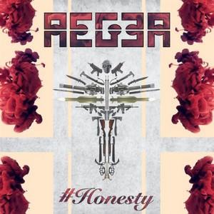 Aegea - #Honesty (EP) (2016)