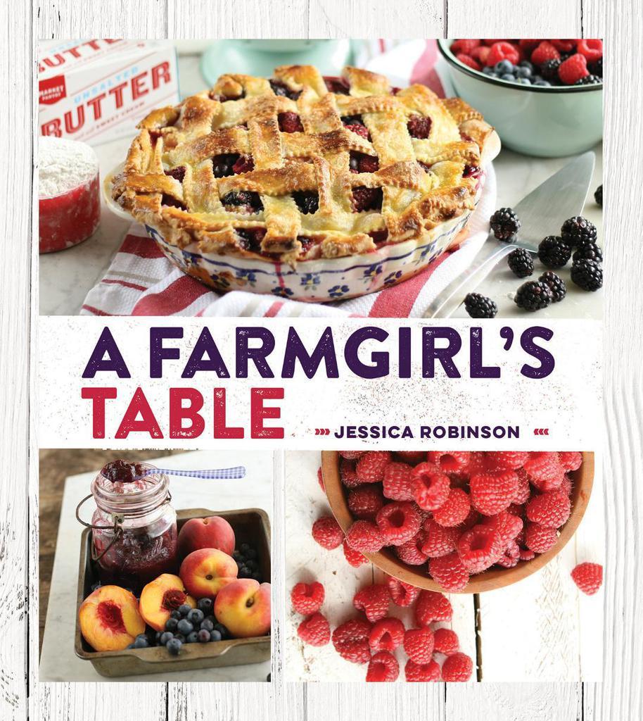 A Farmgirl's Table (2017)