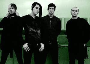 Full Discography : AFI (A Fire Inside)