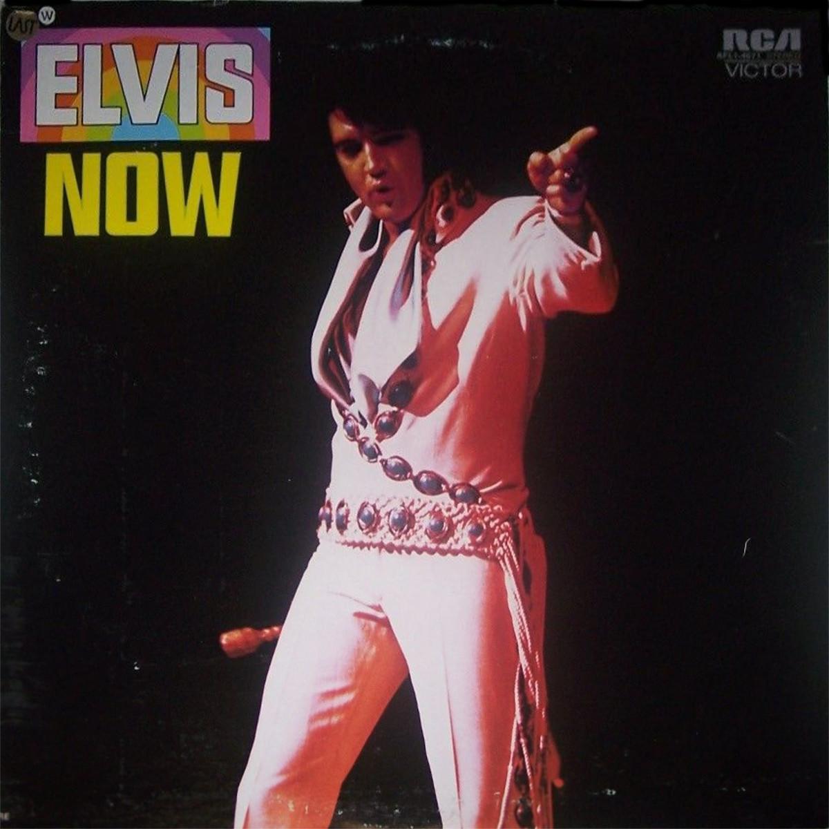ELVIS NOW Afl1-4671asnk04