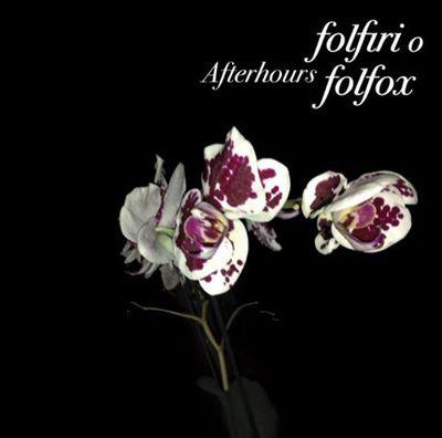 Afterhours - Folfiri o Folfox (2016).Mp3 - 320Kbps