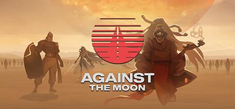 Against the Moon-GoldBerg