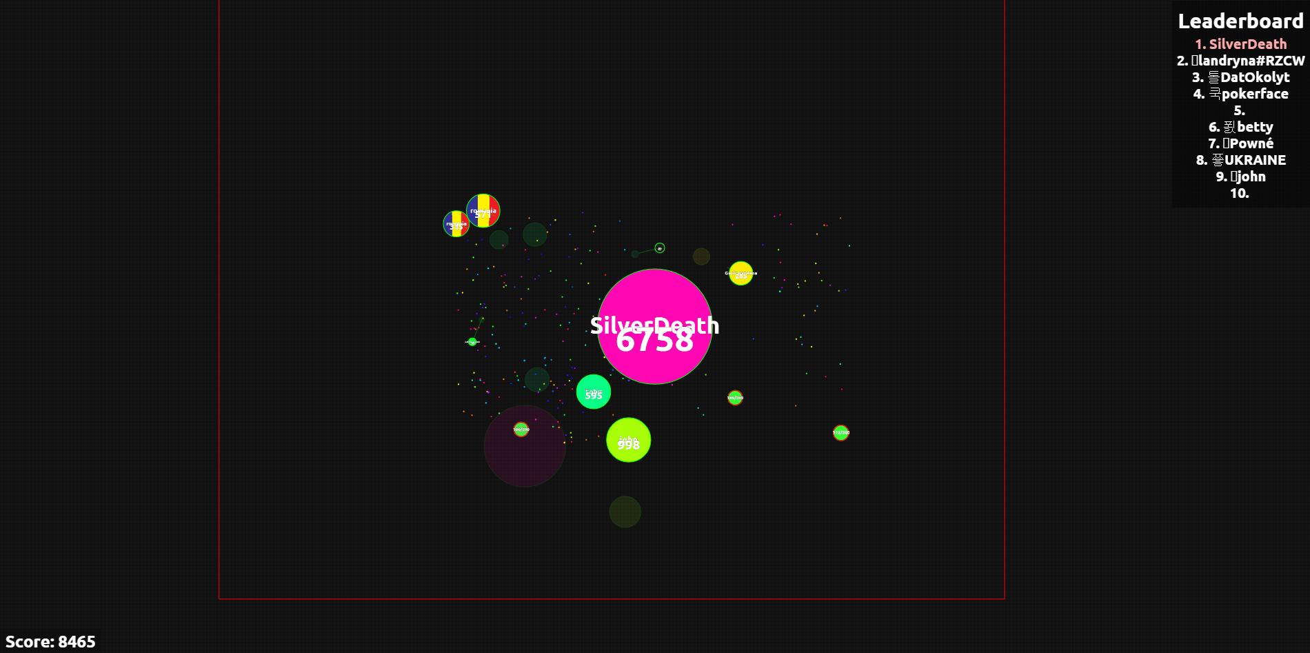 1337 io