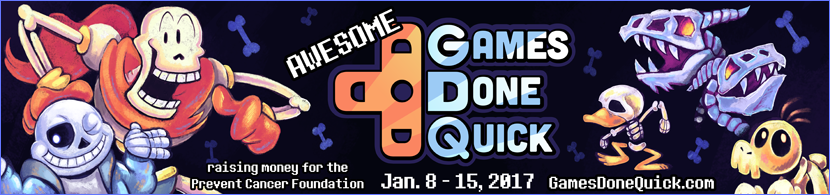 AGDQ2017