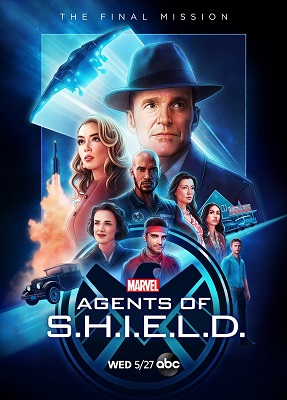 Agents of SHIELD - Stagione 7 (2020) (6/13) WEBMux ITA ENG AC3 Avi