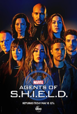 Agents of SHIELD - Stagione 6 (2019) (Completa) DLMux 720P HEVC ITA ENG AC3 DD5.1 x265 mkv